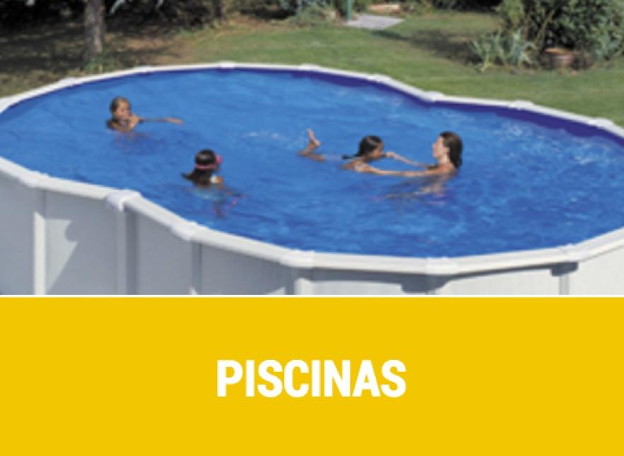 Oferta de productos para piscina piscinas aop for Piscina economica