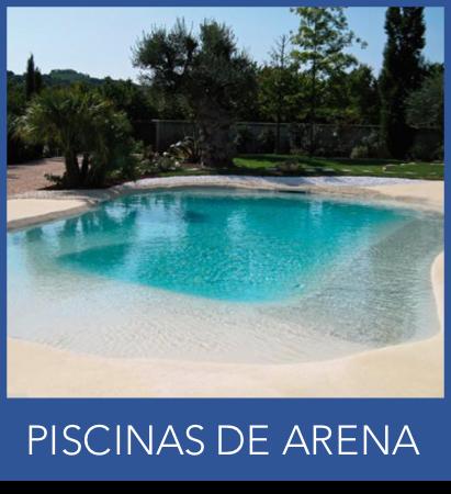 Piscinas aop construcci n de piscinas for Piscina de arena construccion