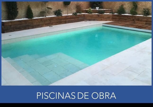 Piscinas aop construcci n de piscinas for Piscinas obra